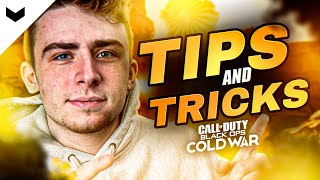 HOW TO BE THE BEST PLAYER IN COLD WAR (TIPS & TRICKS)