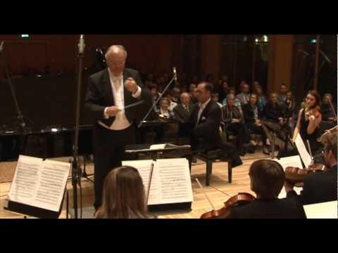 R. Schumann  Klavierkonzert a-Moll, Op. 54, I. Allegro affettuoso