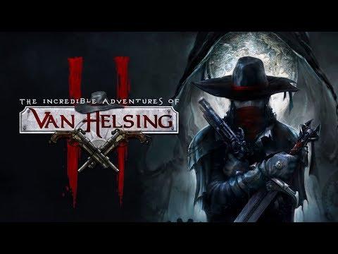 The Incredible Adventures of Van Helsing II - Продолжение пути