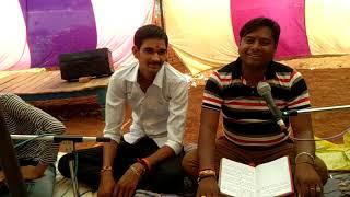 बाल व्यास दिव्या भारती जी ललितपुर(8)