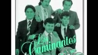 No volvere-Los Caminantes (Numero 3) B.R.I