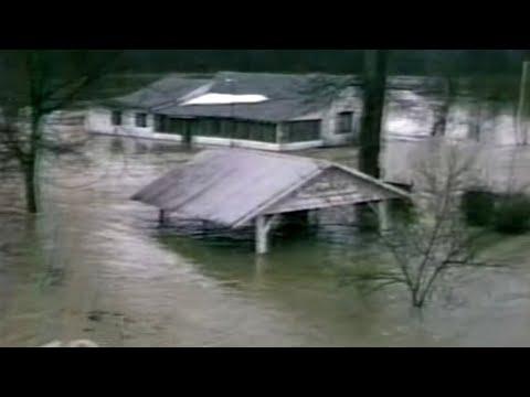 """Flood of '96"" WTAJ-TV 10 Special Report"