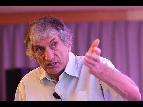 Quantum Computing - John Martinis - Google & UCSB