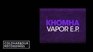 KhoMha - Dusk Riddles (Original Mix)