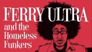 Ferry Ultra feat Gwen McCrae - Happy