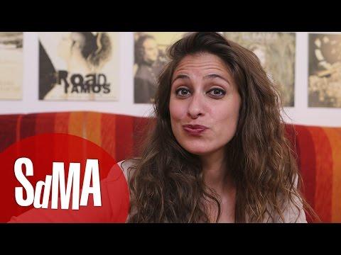 Mari�a Pelae� - Tablas (acústicos SdMA)