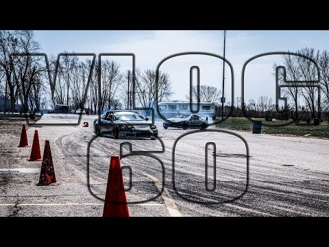 homepage tile video photo for Unexpected Drifting with #driftchitown | Vlog 60