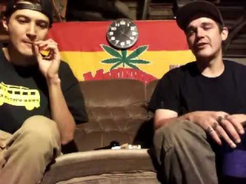The Happy Couch Smoke Sessions