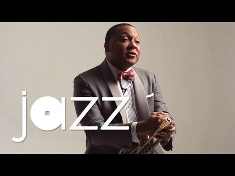 Wynton Marsalis on the Blues — Feelin' Good at JAZZ
