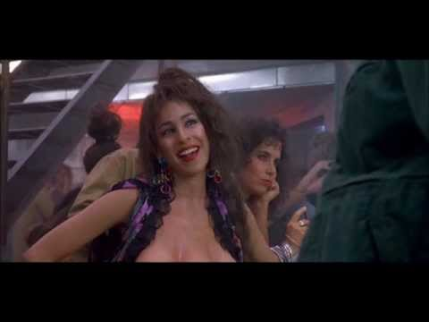Total Recall Soundtrack - Club Song (Bruno Louchouarn - Mutant Dancing)