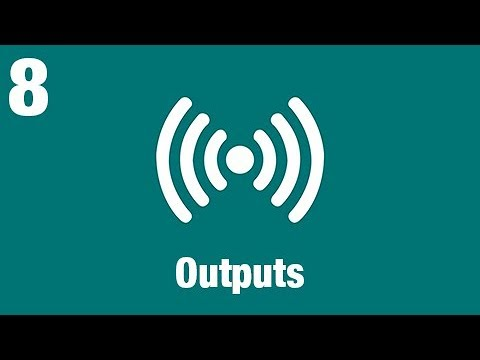 XSplit Broadcaster: Setting up Outputs