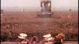 Metallica - Monsters Of Rock, Moscow 1991 thumbnail