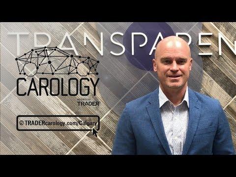 TRADER Carology Calgary | Keynote Speaker Spotlight: Darren Haygood