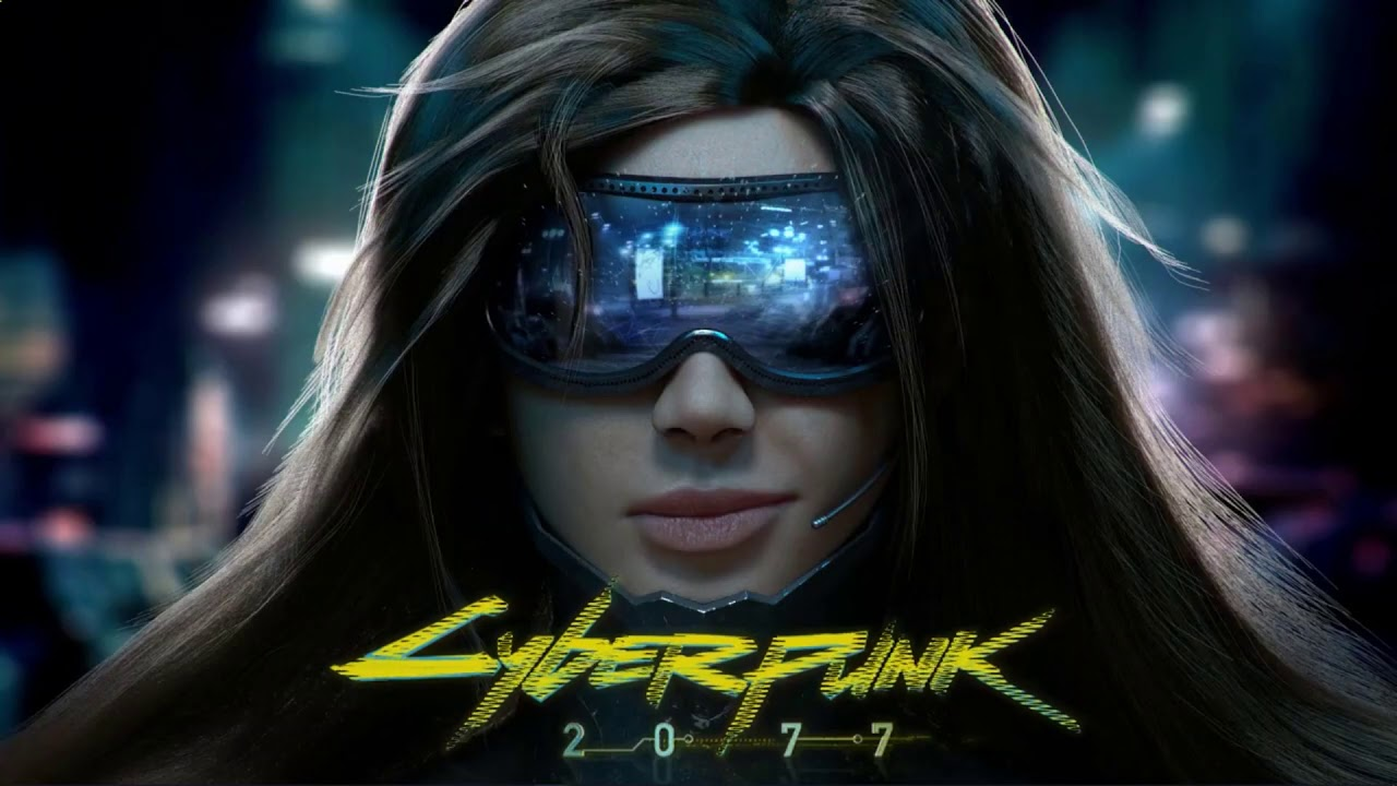 Топ 10 Cyberpunk 2077 Живых обоев / Wallpaper Engine ...