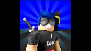 Playing melee and roblox