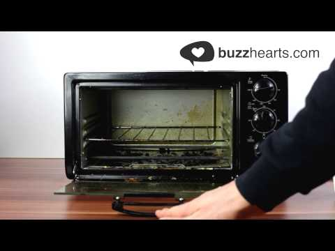 The best way to clean your oven! - Lifehack