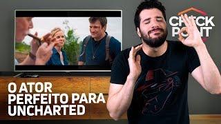 FILME DE UNCHARTED FEITO POR FÃS, DEAD SPACE 4 E OS POKÉMON EXCLUSIVOS DE LET'S GO - Checkpoint