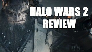 Halo Wars 2 Review: A Fun but Flawed Game