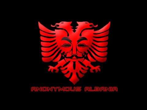 Anonymous Albania