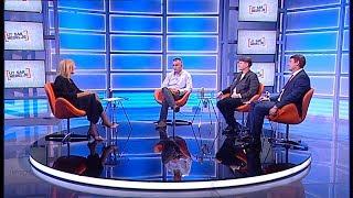 Utisak nedelje: Ivanka Popović, Vladan Kuzmanović i Danijel Sinani