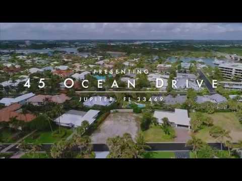 45 Ocean Dr, Jupiter, FL 33469