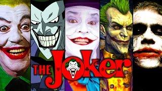Who is your favorite Joker?