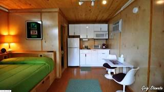 ☑️ Trending Top 20+ Impressive Tiny Houses Interior Design Ideas For Small Homes Plans On A Budget