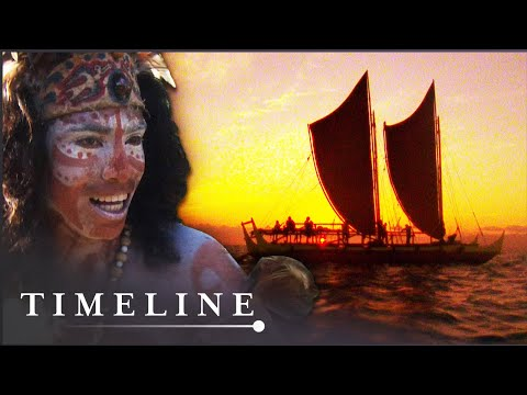 The First Men to Cross the Oceans   Setting Sail (Sailing Documentary)   Timeline
