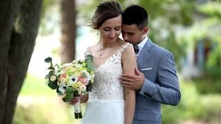 Свадьба в эко-отеле