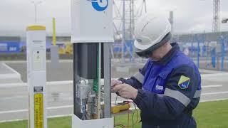 Технологии в обучении «Газпром трансгаз Томск»