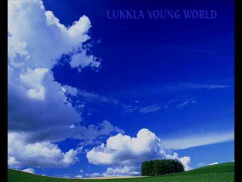 Lukkla - Young world