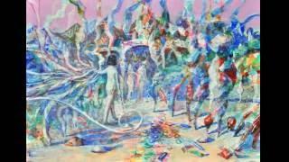 IBLARD Naohisa Inoue 井上直久 スパイラルホリディ 2016