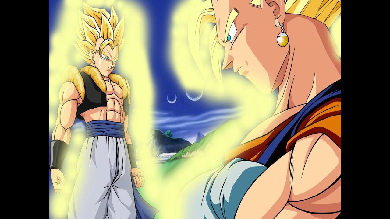Download Gogeta vs Vegito: Dragon Ball Thought for Talk Episode 11 w/Thundershot69