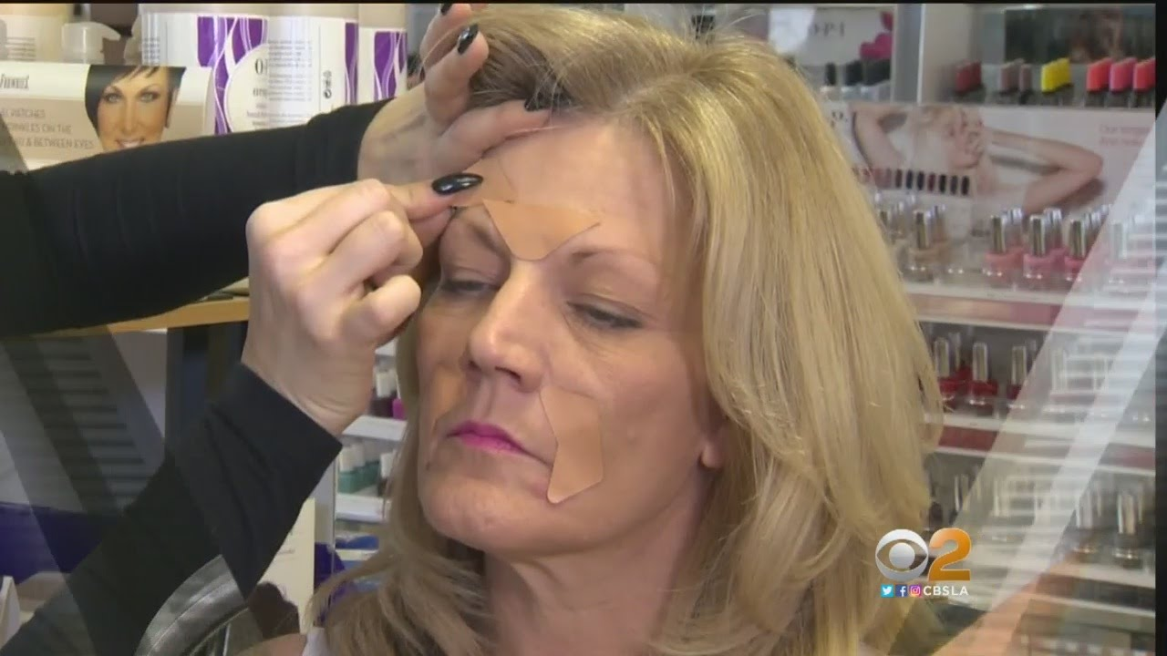 Old Hollywood Beauty Secret Said To Reduce Wrinkles Youtube
