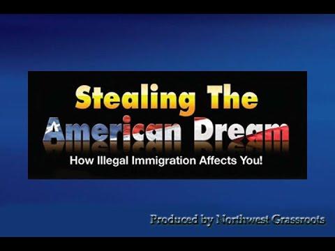 Stealing American Dream - John McManus - 2010