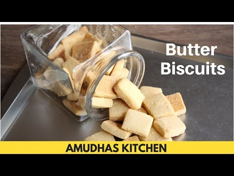 Butter Biscuits   Vennai Biscuits    வெண்ணை Biscuits   Homemade Butter Biscuits