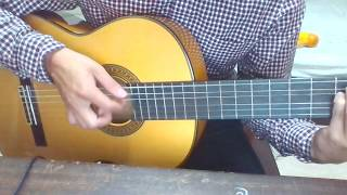 Phố Mùa Đông || Guitar Cover