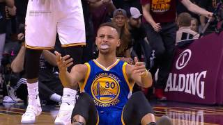 NBA Finals - Cleveland vs. Golden State, Game 6 from 06/16/2016
