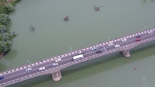 Правительство РФ рассматривает проект строительства Яблоновского моста в Краснодаре
