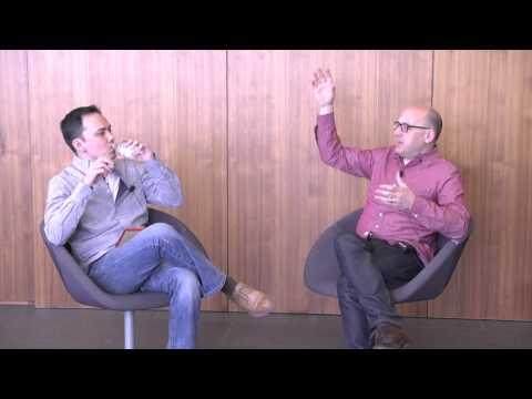 Ben Marcus: In Conversation with Vu Tran, 4.24.15