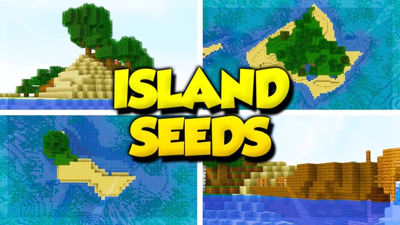 Best 2021 seeds survival dating pe minecraft ps4 (!) in island 5 best