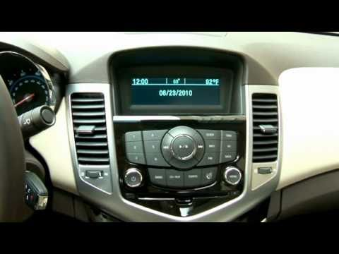 2010 chevrolet cruze interiors youtube. Black Bedroom Furniture Sets. Home Design Ideas