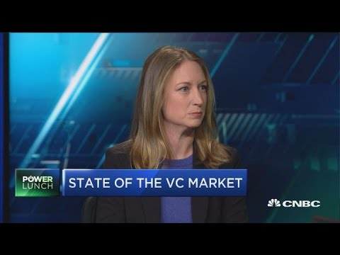 2018 a monster year for venture capital and it'll be hard to beat: Expert