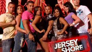 MTV Jersey Shore Beating up the Beat DJ Pauly D official Mix Kulture Shock