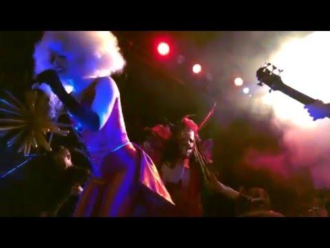 Hello Broken Dreams (Live) - Entyme ft. Smash-Up Derby @ Bootie SF