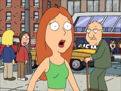 Every time I see a Jim Beam commercial... : familyguy