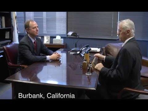 The Mayor's Show - Mayor Will Rogers interviews Congressman Adam Schiff