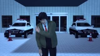 俳優の織田裕二(46)が、都内でバイクを運転中、|...