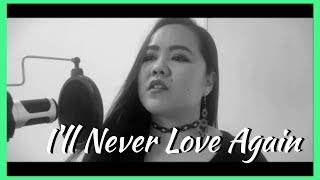 Lady Gaga, Bradley Cooper - I'ii Never Love Again Cover By Ridahmala