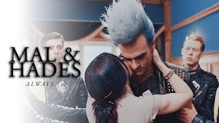 hades + mal | always [+descendants 3]